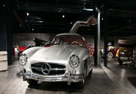 Mercedes-Benz Museum: What to Expect From This Stuttgart Museum