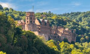 heidelberg best places to visit germany