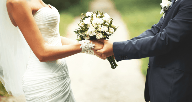 German weddings traditions
