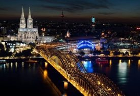 10 Things To Do in Cologne