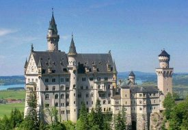 7 German Castles You Have To Visit In Southern Germany