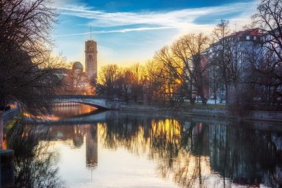 Germany Itinerary: From Berlin to Munich Your Ultimate Travel Route!