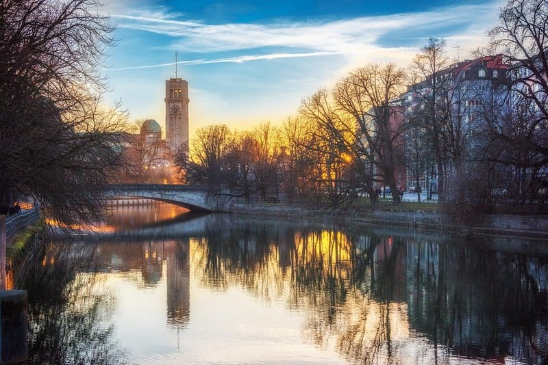 munich germany itinerary