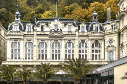 German Castle Hotels: Top 7 Hotels to Make Your Fairytale Come True