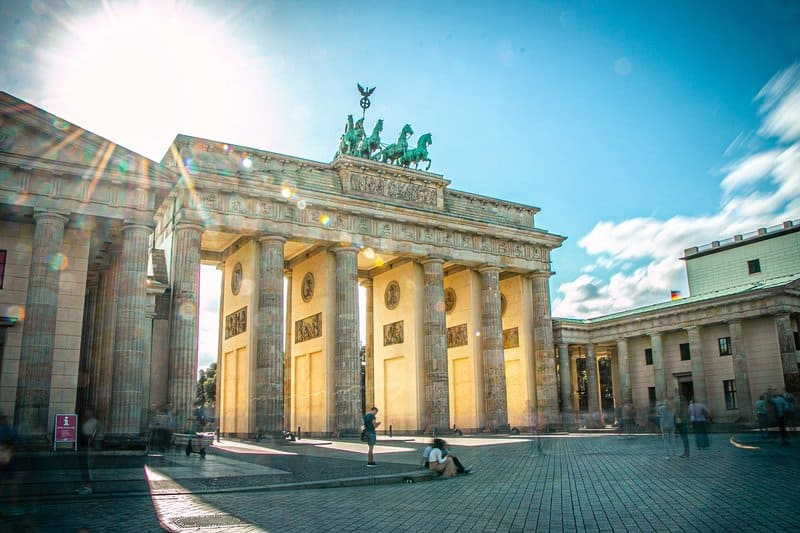 best places to visit germany