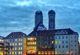 Being An Expat in Munich: How You Can Thrive