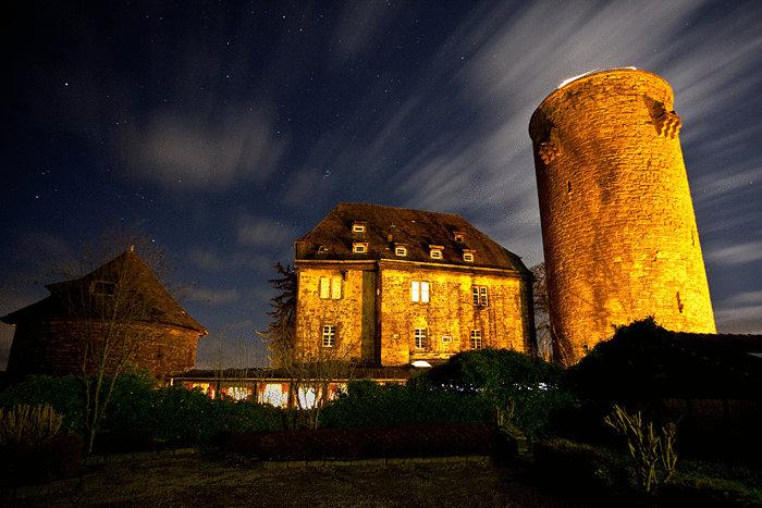 hotel trendelburg