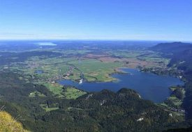 Kochelsee: What to Do at This Amazing Attraction